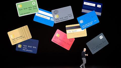 Onderzoek naar algoritmes Apple Card na tweets over vermeend seksisme