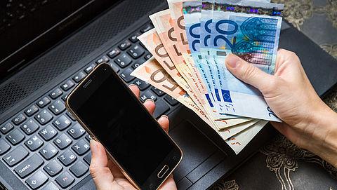 Jongeren steeds vaker slachtoffer van 'creditboys'