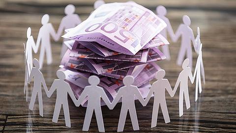 Gedupeerden van doneersite Dream or Donate claimen bijna 2 ton}