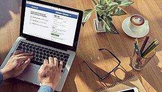Facebook laat gebruikers data van andere sites loskoppelen