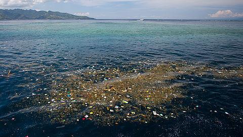 'Plasticvanger voor Ocean Cleanup werkt goed'