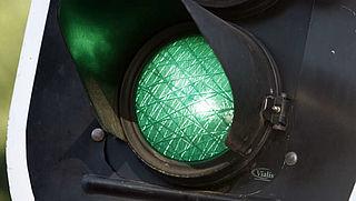 TNO test systeem voor slimme stoplichten