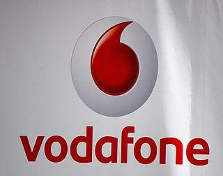 Vodafone vangt bot bij rechter