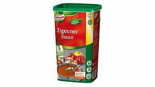 Knorr geeft 'discriminerende' zigeunersaus nieuwe naam in Duitsland