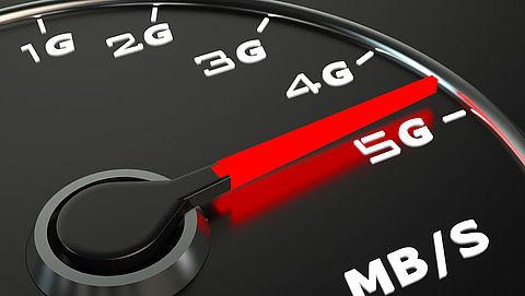 5G-veiling: ACM wil grenzen telecombedrijven over hoeveelheid frequenties
