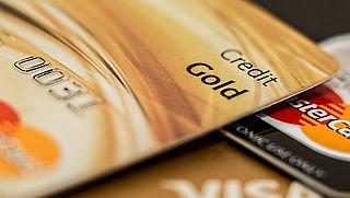 Radarlijn: geen creditcard na je pensioen