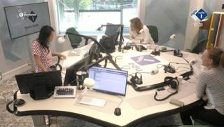 Radio-uitzending 21-09-2019