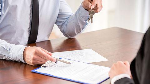 'Termijn voor papierwerk hypotheek te kort'