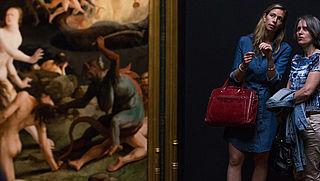 Musea geven doven rondleiding in eigen taal