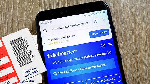 Consumentenbond: Ticketmaster moet servicekosten terugbetalen
