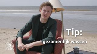 Gezamenlijk je kleding wassen | Fons checkt duurzame tips