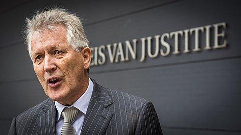 Scheringa over afgerond faillissement DSB: 'We gaan door tot Europees Hof'