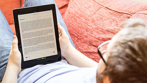 Europees Parlement wil btw-verlaging voor e-books