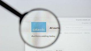 Voorbeeldbrief: Terugvordering commissie Catawiki