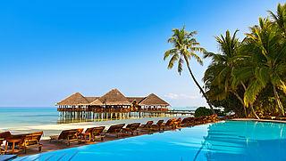 Meer vakanties naar 'luxe' eilanden door lage prijs