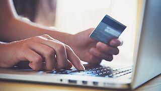 Nederlanders kopen steeds meer online, voornamelijk eten
