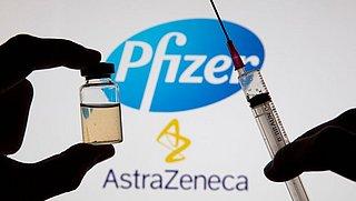 Gezondheidsraad: 'Geen bezwaar voor Pfizer-vaccin na AstraZeneca'