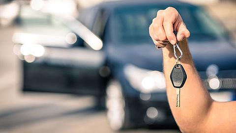 'Verkoop tweedehandse auto's daalt door hoge brandstofprijzen'