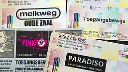 Waar kan je veilig concertkaartjes kopen?