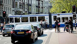 Hoge gezondheidsrisico's Amsterdam en Schiphol door vervuilde lucht