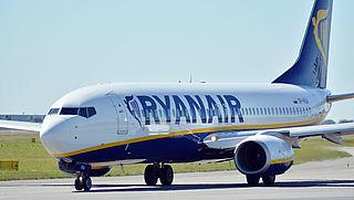 Consumentenbond eist compensatie voor gedupeerden Ryanair