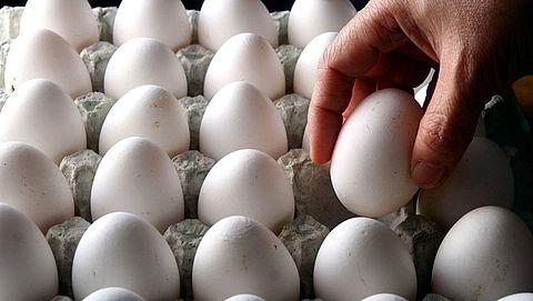 Eierverkoop trekt weer aan