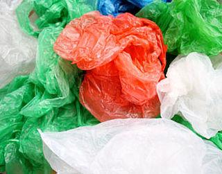 Gratis plastic tasje verboden vanaf 1 januari