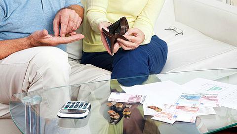 '13 procent loondienstwerknemers bouwt geen pensioen op'
