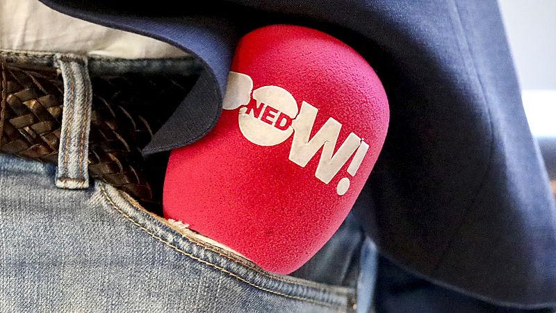 PowNed klaagt NPO aan om toch op YouTube te mogen uitzenden