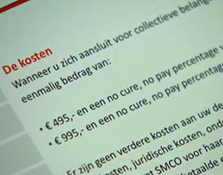Hoge kosten SMCO terughaalactie erfbelasting onnodig