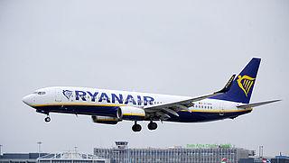 Ryanair-piloten staken opnieuw