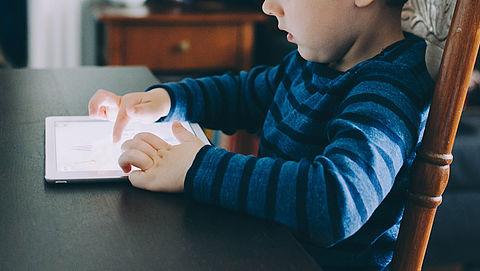 Apple wijst verantwoordelijkheid af bij gewelddadige reclames in kinderapps