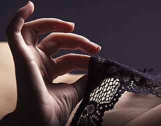 Gebruikers porno-app zelf gefotografeerd