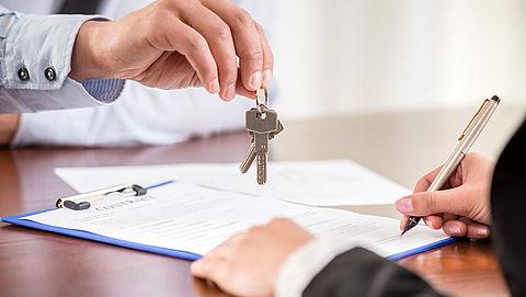 Kifid: 'Bank mag nieuwe hypotheekakte eisen bij afkopen erfpachtcontract'