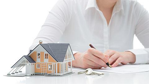 Aantal hypotheekaanvragen voor woningen met 6,5 procent gestegen}