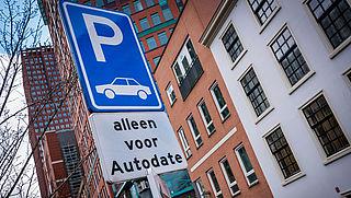 'Aantal deelauto's in Europa kan sterk toenemen'