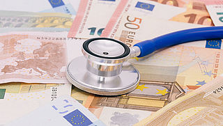Meerderheid Tweede Kamer: Verbod op winstuitkering zorgverzekeraars