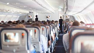 'Vliegtaks leidt niet tot minder vraag naar vliegreis'