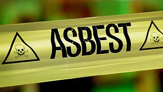 Eerste Kamer verwerpt wetsvoorstel voor verbod op asbestdaken