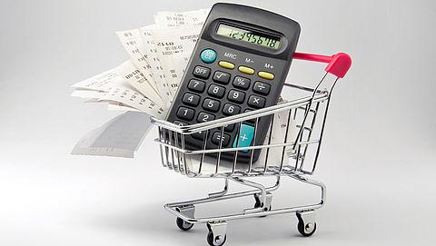 Koopkracht middeninkomens stijgt met 2 procent