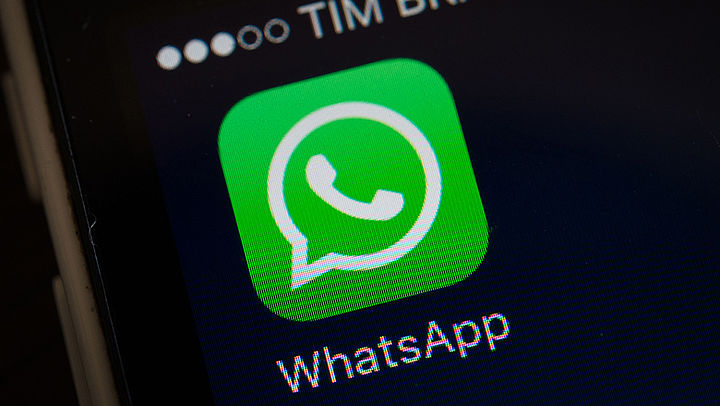 WhatsApp komt in 2020 met advertenties