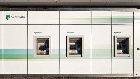 ABN AMRO: geld opnemen zonder bankpas via QR-code, is dit wel veilig?