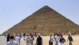 Reisbureau Egypte.nl annuleert vakantie en wacht lang met terugbetalen