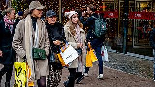 Nederlands gezin had 455 euro meer te besteden in 2019