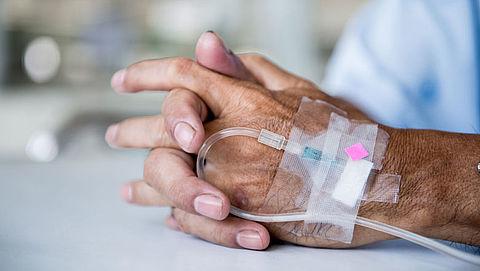 Nieuwe test kan verloop bloedkanker beter voorspellen