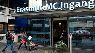 Erasmus MC start met inwendig bestralen van borstkankerpatiënten