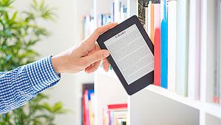 Bibliotheken lenen steeds meer e-books uit