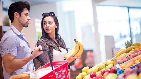 Nederlanders eten minder fruit door verhoging btw