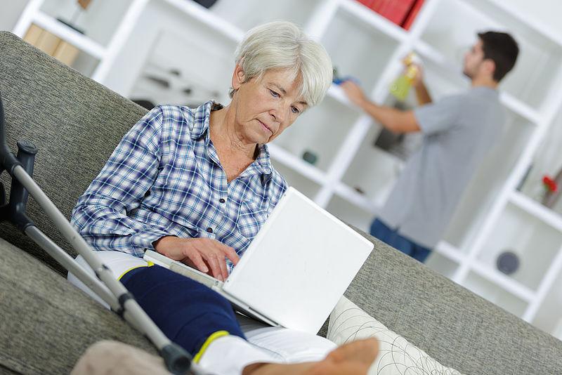 'Keerzijdes langer doorwerken beperkt door toenemende gezondheid'