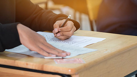 Het centraal eindexamen gaat niet door, wat nu?